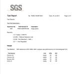 PACREL TPE/TPV - Halogen free