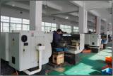 Hongwu hardware workshop making pipe fittings