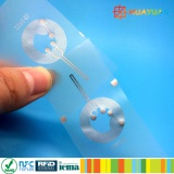 Tamper Proof RFID label inlay
