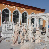 marble sculpture show place