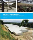 Projects in Philippines