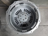 Die casting aluminum A380 part