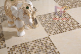 Mosaic Usage on the Floor