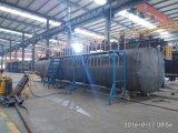 fuel tanker welding