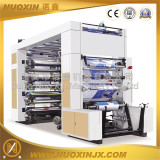 Paper Flexographic Printing Machinery