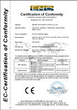 IPL RF IPL SHR Certification