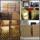 Mass goods packing