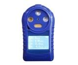 CD4A portable multi-gas detector audible/visual/vibrating arlarm