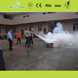 Factory Fire Drill 1