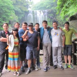 Staff Activity-Korea Tour