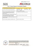 SGS Report -7