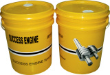 Special Screw Compressor Oil