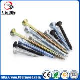 Glavanized/ phosphated drywall screw chipboard screw