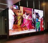 India wedding live show LED screen display