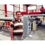 Spanish customer inspection equipment