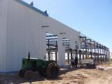Argentina Workshop construction site 4