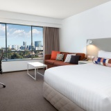 2015-2016 Rydges Paramatta Hotel Updated project