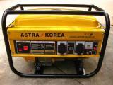 ASTRA KOREA Gasoline Generator