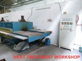 HEAT TREATMENT WORKSHOP