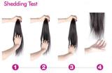 Shedding Test