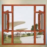 108 Thermal Break Casement Screening Netting Window (1.4mm)