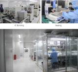 Rongen Factory LCD Display Production Line