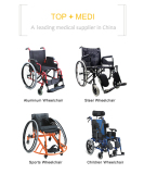 Wheelchair Recommendation