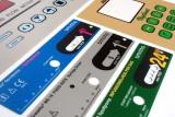 Screen printing sample