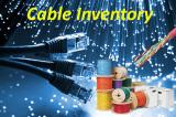 CAT5E, CAT6, Fiber Cables stock list