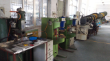 Press & Stamping Machines
