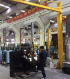 Applying on Glass Processing Line 5