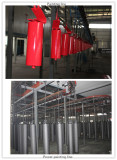 Painting &Power Painting line