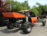 sand buggy chassis