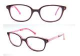 acetate handmade spring temple glasses optical