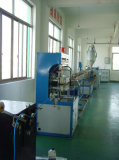 Tubes Extrusion Machine