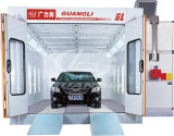 Guangli Manufacturer High Quality Spray Booth