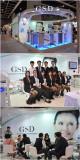 GSD @ 2014 Cosmoprof Asia HongKong