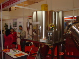 Exhimition in Jakarta Indo pos