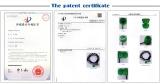 Earphone Patent Certificate - for Earphone LX-E016