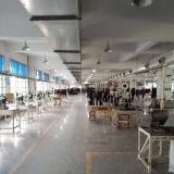 Plug power line production workshop