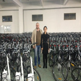 Importer of Electric Bikes From Romania