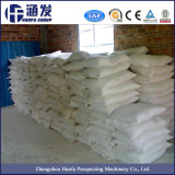 Bentonite for drilling delivery
