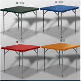 Coforful Tables
