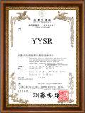 YYSR Japan Brand
