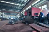 Factory processing- shearing