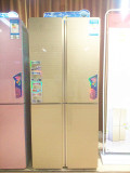 New design four door refrigerator