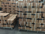 Color box and carton packing for inner tubes