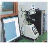Digital hardness meter