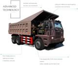 HOWO 70 Ton Mining Dump Truck