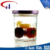 Transparent High Quality Food Glass Jars (CHJ8047)